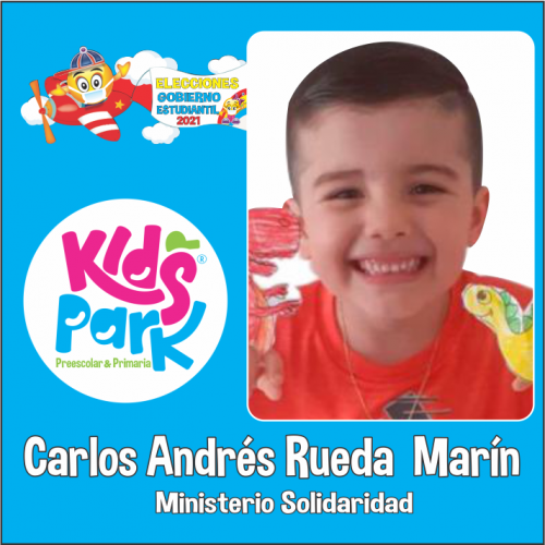 CARLOS ANDRES RUEDA MARIN