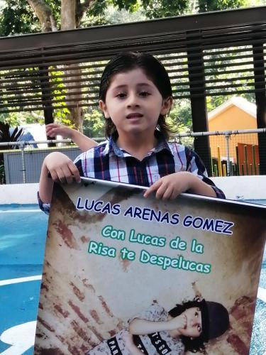 Lucas Arenas