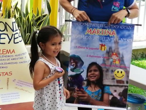 Martina Fonseca Pineda