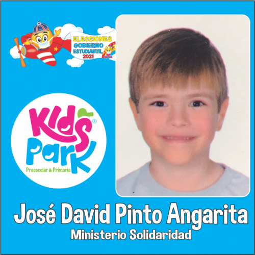 JOSE DAVID PINTO