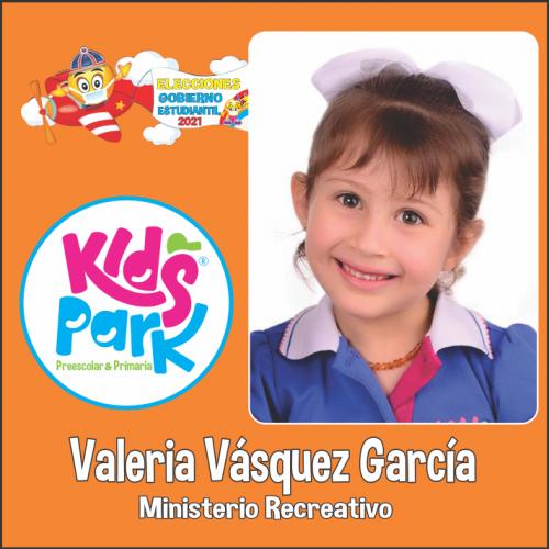VALERIA VASQUEZ